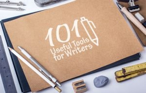 Useful Tools for Writers